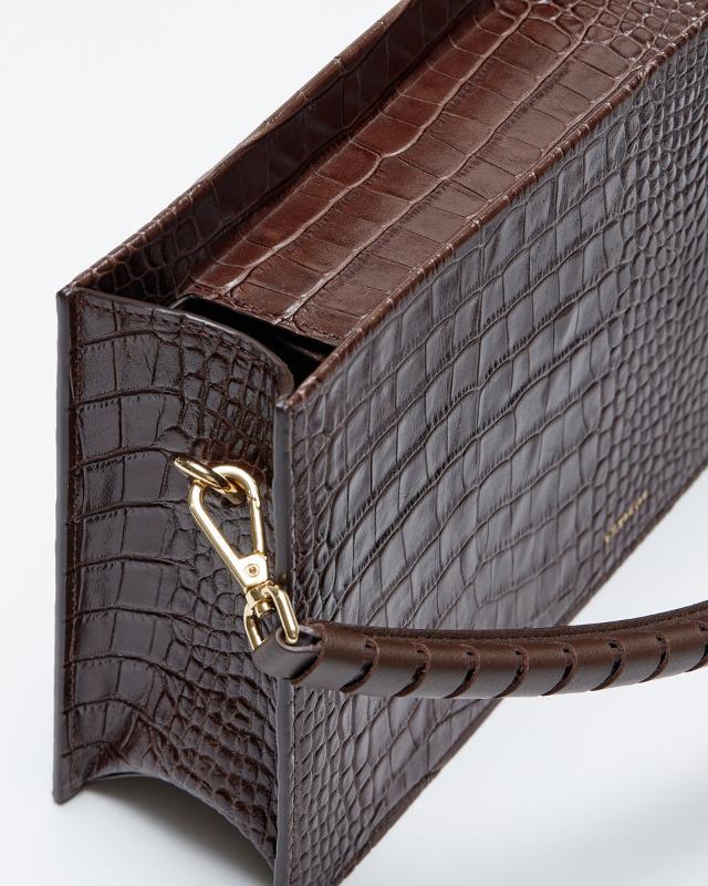 Ponte-bag Dark Chocolate - ARTICLES