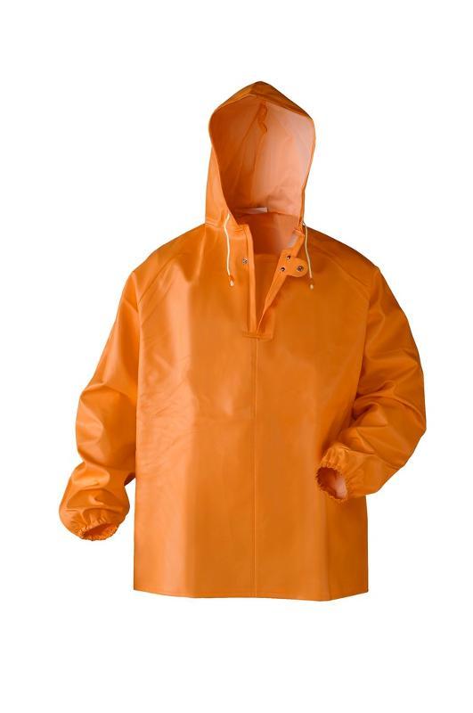 Anorak jacket - null