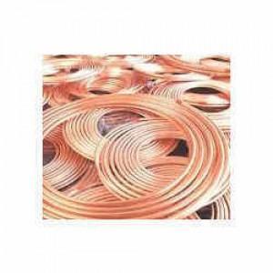 C110 Copper Tube -