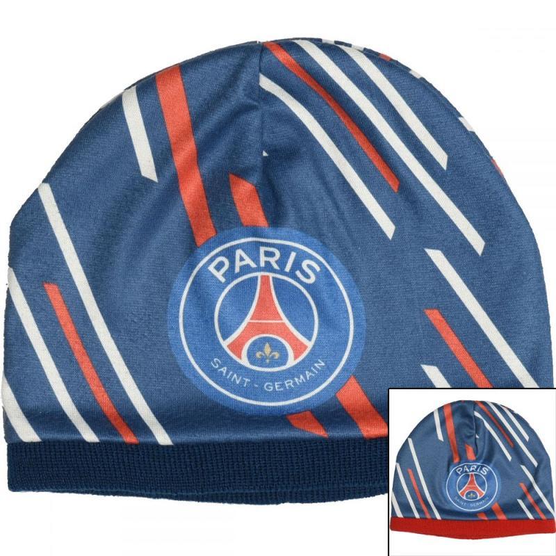6x Bonnets Paris Saint Germain - Bonnet Gant Echarpe