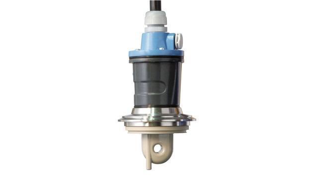 Capteur de conductivité inductif - CLS54 -