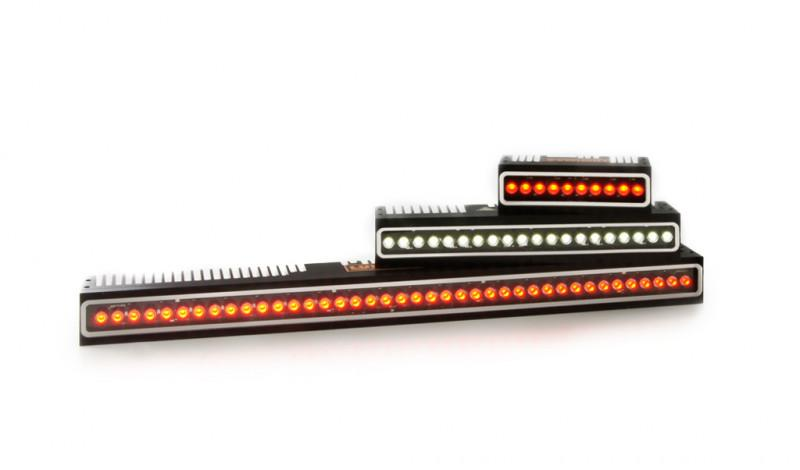 LED-Balkenbeleuchtung LB-Serie - LED-Balkenbeleuchtung für die industrielle Bildverarbeitung (Machine Vision)