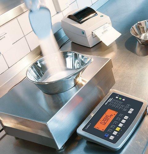 Balances industrielles Combics - Système de pesage modulaire pour des tâches sophistiquées de 3 à 3000 kg