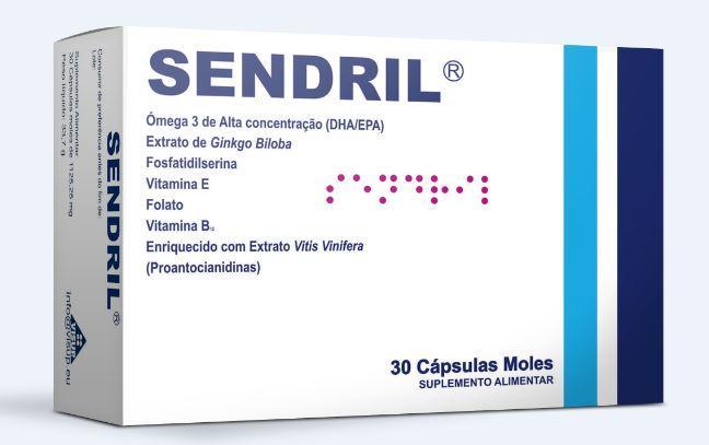 Sendril - Memória
