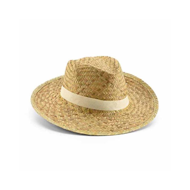 Chapeau paille - Chapeaux