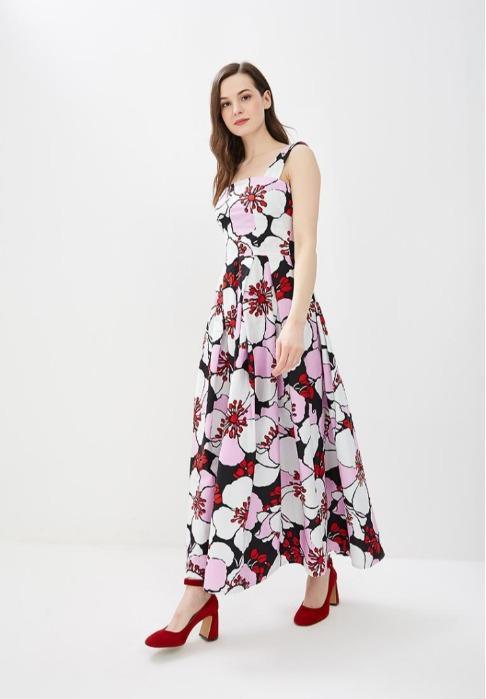 """Women's dress  - Women's dress """"LOTHA"""" (PL 4066-0301)"""
