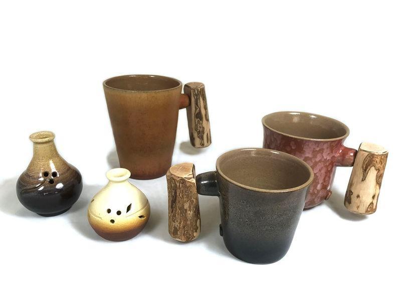 Ceramic product -