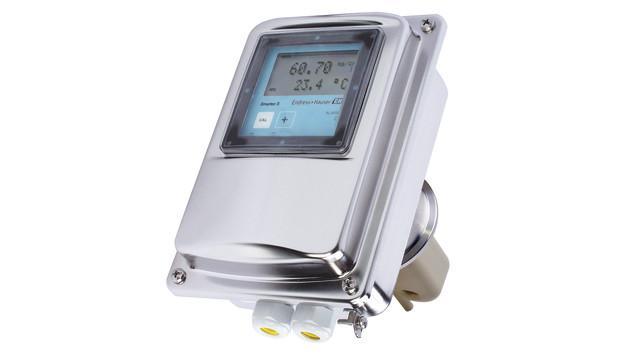 Système compact de mesure de la conductivité Smartec CLD134 -