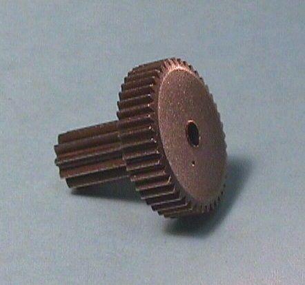 Compound Gears -