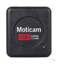 Cameras, video cameras - HDMI Microscope Camera Moticam 1080