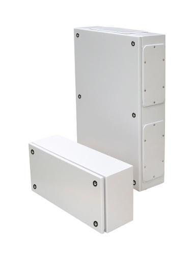Cajas de bornas serie TECNO  - IP65-IP66