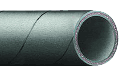 Heisswasserschlauch / Dampfschlauch - Radiacord ®