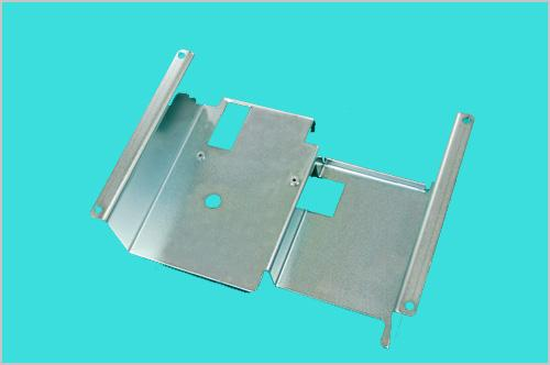 Metal cover (Semi-finished products) - Metal Products