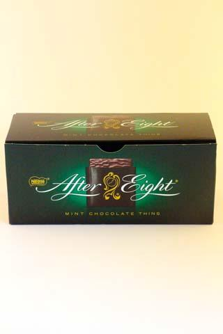 Nestlé After Eight 200gr -