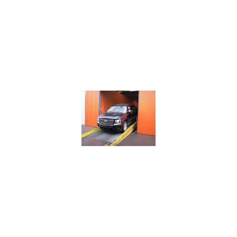 Gestion Vip/mise En Conteneur Sur Quai Maritime - Freight Véhicules et automobiles