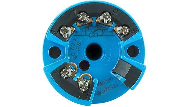 iTEMP® TMT182 Trasmettitore di temperatura da testa -