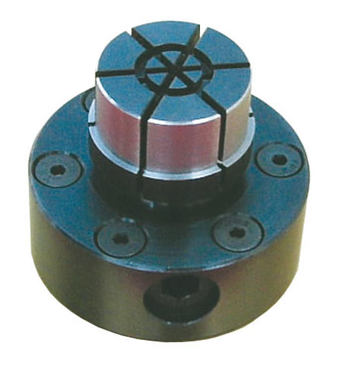 Mandrel Collets With Side Lock - Spring plungers Indexing plungers Stops Centring/positioning components Ball loc