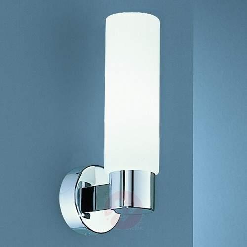 Elegant wall light Lavinia 25 cm chrome - Wall Lights