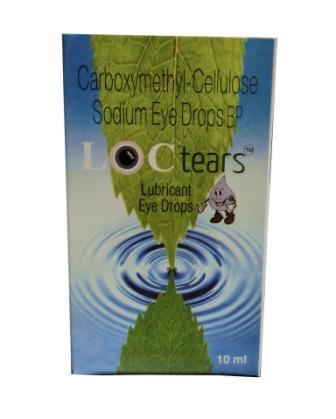 Carboxymethyl Cellulose Sodium Eye Drops - Carboxymethyl Cellulose Sodium Eye Drops
