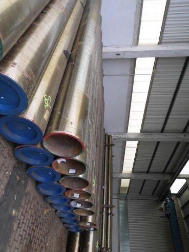API 5L X60 PIPE IN EGYPT - Steel Pipe