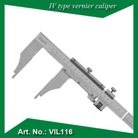 Вертикальный суппорт IV типа - градация:0.05mm/1/128''
