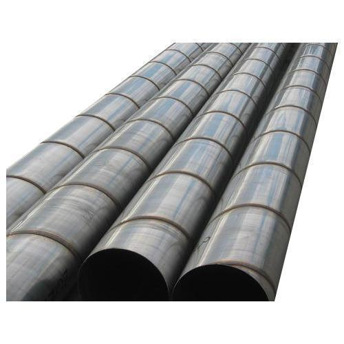 Spiral Welded Pipes  - Spiral Welded Pipes