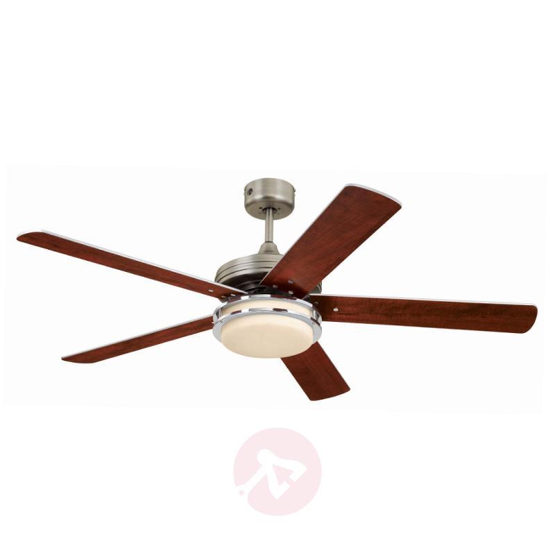 Hercules Supreme LED ceiling fan - fans