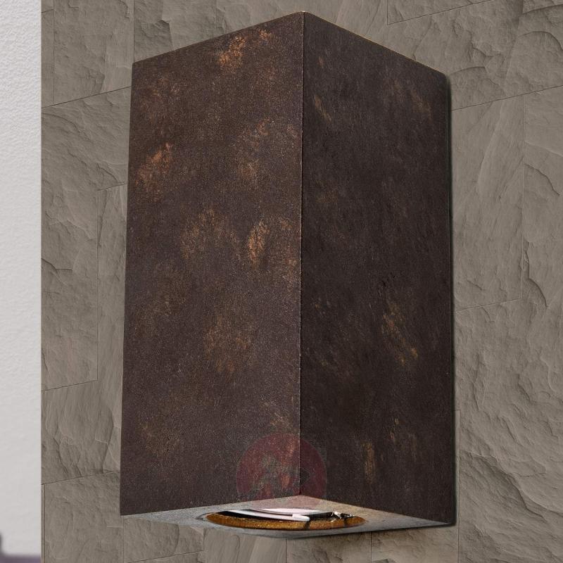 Plaster wall light Ivona - Wall Lights