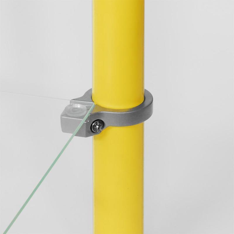 Universal tube connectors - Plating Nr. 20