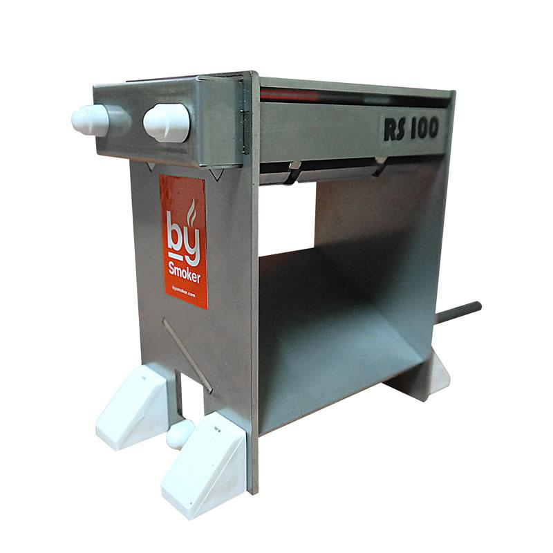 RS100 0.8mm Tobacco cutter  - Purpose Built Tobacco Shredder