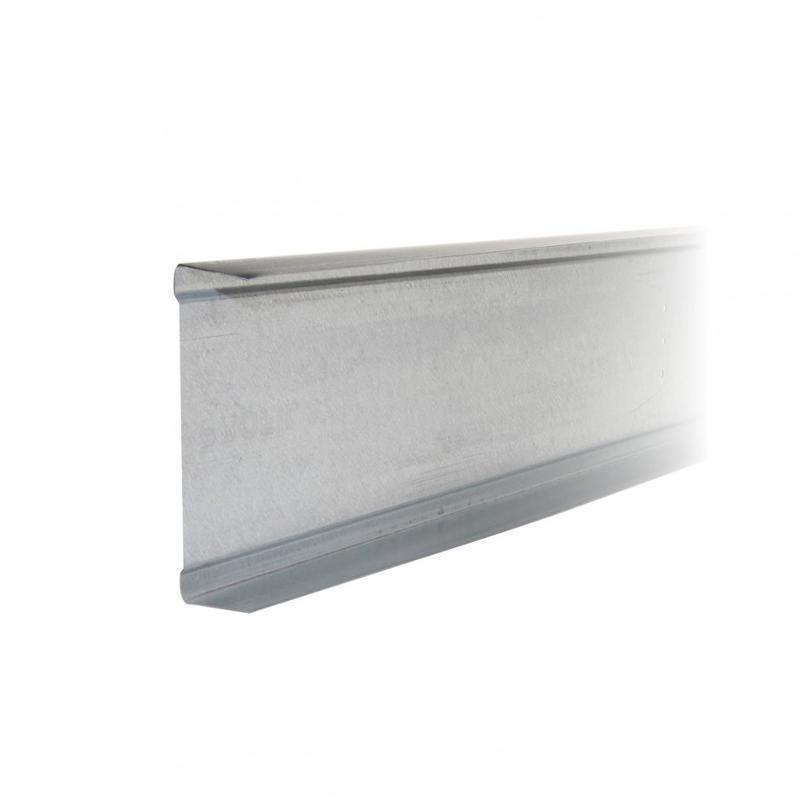 Structure pour plafond grande portée profils primaires  - RAIL 21 Z275