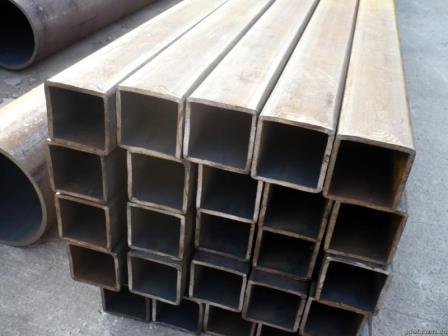 Mild Steel Square Pipe - Mild Steel Square Pipe Mild Steel Rectangular Pipe Manufacturers and Exporters