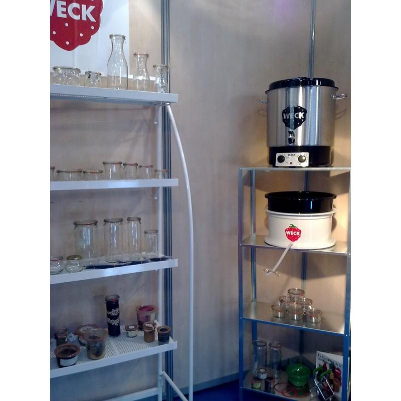 Juice extractor   - for making your fresh fruits and vegetables juices