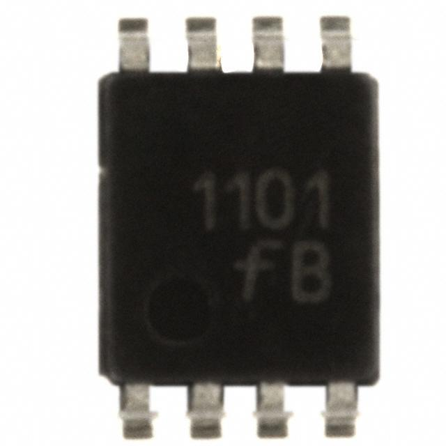 IC REDRIVER LVDS 1CH 1.6GBPS US8 - Fairchild/ON Semiconductor FIN1101K8X