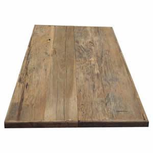 Reclaimed Plywood Oak 3 layers - Reclaimed Panels Oak 3 layers