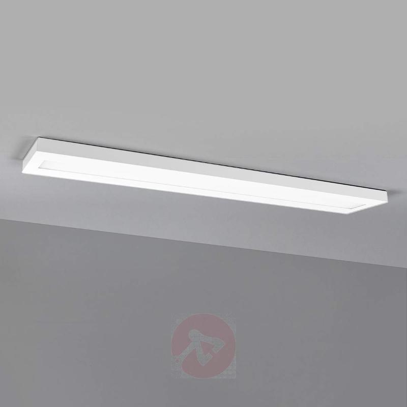 Slimline LED light 36/38 W OSRAM LEDs - Surface Mounted Louvre Lights