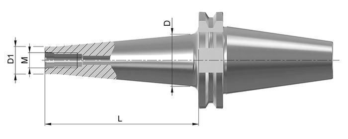 FA 40 A-M10-100 - null