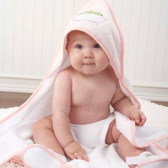 ca83ffd94 Baby Bath towels with hood