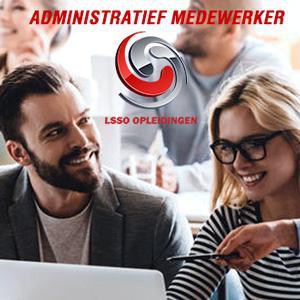 LSSO Opleidingen | Opleiding Administratief medewerker