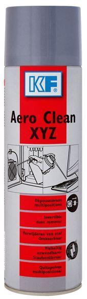 Nettoyants de précision - AERO CLEAN XYZ