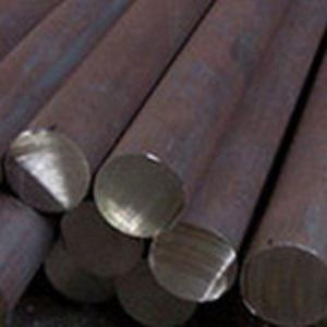 AISI 1010 CARBON STEELS ROUND BAR  - carbon steel