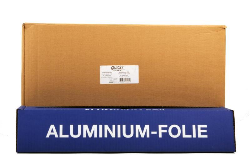 Aluminiumfolie - HP-99287