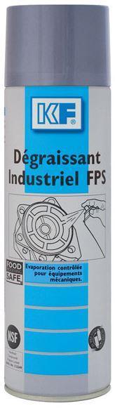 Nettoyants - Dégraissants - DEGRAISSANT INDUSTRIEL FPS