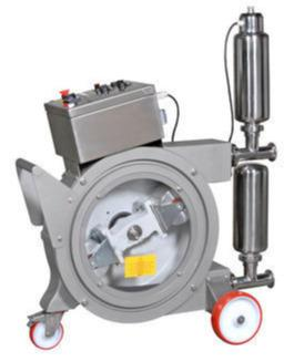Pompe péristaltique as 200 - De 4-7 à 20-240 HL/h