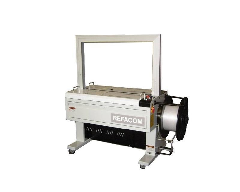 Halfautomatische omsnoeringsmachines Senior - Omsnoeringsmachines voor pakken en kisten