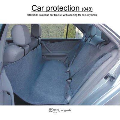Car protection for Pets