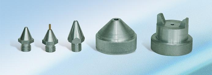 Nozzles - Supplies