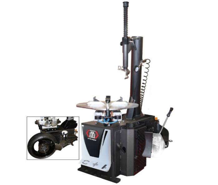 Montiermaschiene - Montiermaschine ECON ETT M32BA