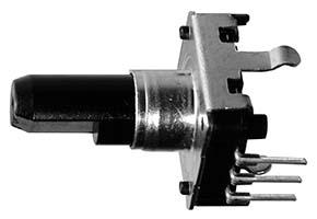 Encoder - MER 12/MERP 12