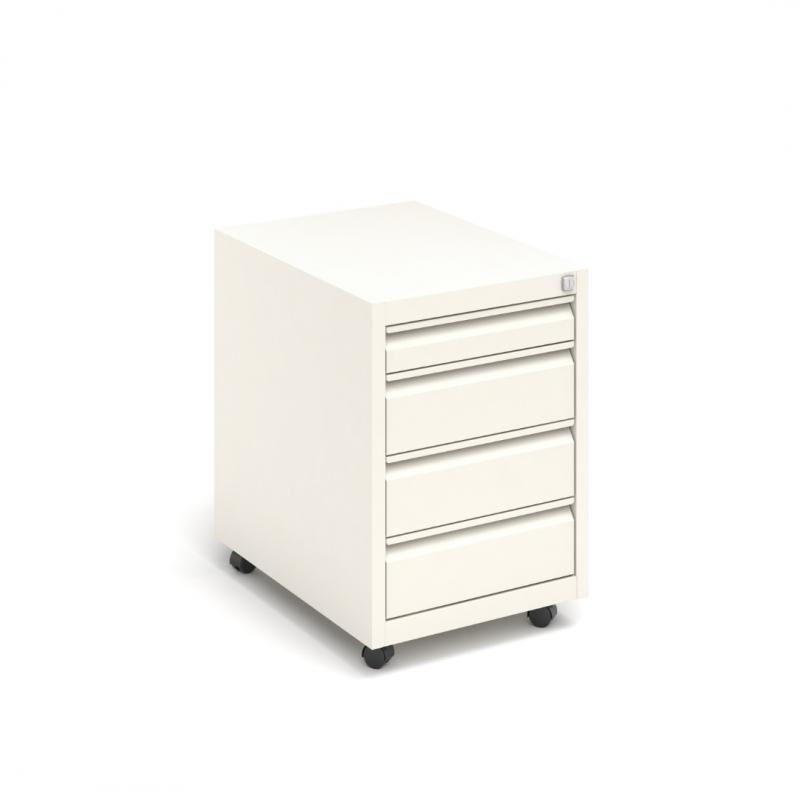 File cabinets -